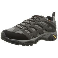Merrell Mens Shoes Moab Gore-tex Waterproof Hiking Shoe Beluga