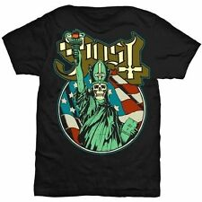 GHOST T Shirt OFFICIAL