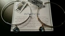 CHEAP Alex and Ani Crystal Color Therapy Intuition in Denim Blue Pick Your Color