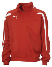 PUMA, Powercat 5.10, Half zip training jacket