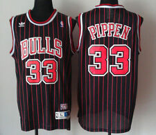 NBA Chicago Bulls Scottie Pippen Hardwood Classic Sewn/Stitched Jersey NWT