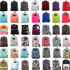 100% AUTHENTIC JANSPORT T501 SUPERBREAK BACKPACK BRAND NEW WITH TAGS