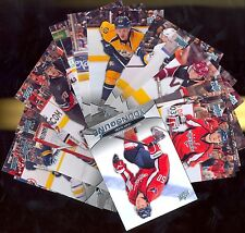 11-12 UPPER DECK SRS 2 HKY Young Guns - You Choose from List $ FREE COMBINED SH