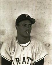 MLB Baseball Pittsburgh Pirates Legend Roberto Clemente Photo Picture