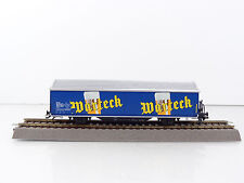Marklin HO Scale Warteck Beer Reefer Car 4836 NEW