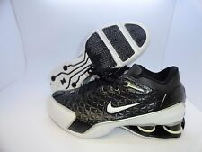 2004 Rare Nike Shox Rollin Low (GS) Basketball Shoes Women's  Youth 308451 011