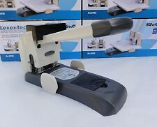 Effortless Heavy Duty 2-Hole Punch Capacity 200 Sheets