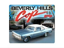 Chevrolet Nova from the Movie Beverly Hills Cop 1970 1:18 GMP