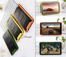 """7"""" Touch Screen Android 4. Dual-core Mobile Cell Phone WiFi Bluetooth GPS Tablet"""