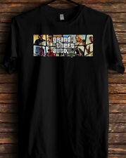 Grand Theft Auto V 5 SR Sony Gta Factory t-shirt (longsleve & hoodie available)