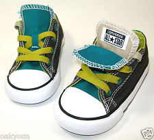 Converse All Star Toddler Shoes. Size(7, 9)