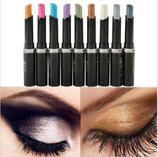 Women Eye Shadow Lip Liner Eyeliner Pen Pencil Beauty Cosmetic Makeup Tool X IUS