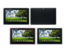 for ASUS Eee Pad Transformer TF101 Tablet Soft Silicone Rubber Skin Cover Case