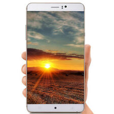 "Unlocked 5"" Android 4.4 Smartphone Dual Core/SIM 3G/GSM GPS Mobile Cell Phone"