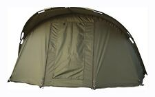 Trakker NEW SLX One or Two Man Bivvy, with Free Winter Overwrap/Skin