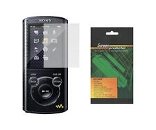2X Clear Screen Protector Guard Shield Film for Sony Walkman MP3 Player