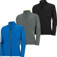 2015 Adidas Climaproof GORE-TEX Two Layer Chest Pocket Full Zip Mens Golf Jacket