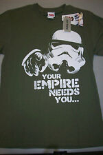 Star Wars Your Empire Needs You T-Shirt