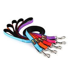 Dog Collar and Matching Lead Sets - Puppy and Dog - Metal Buckle - Hybrid