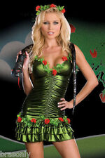DREAMGIRL 6409 Womens Garden of Eve Costume several sizes reg $69
