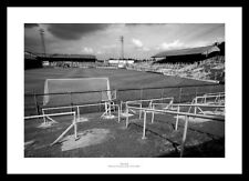 The Old Den Football Stadium  - 1988 Millwall FC Photo Memorabilia (333)