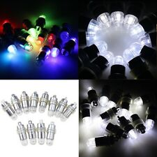 24* LOT Submersible LED Light Set for Paper Lantern Balloon Wedding Party Decor