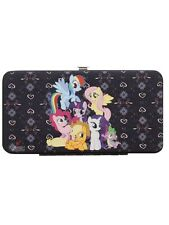 My Little Pony Group MLP Hinged Wallet