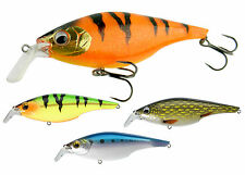 NEW 2016  Sebile Cranking Shad / 130mm 48g / floating lures