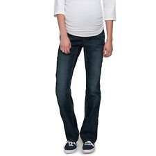By Motherhood Secret Fit Belly Bootcut Jeans - Maternity