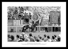 Shergar 1981 Epsom Derby Horse Racing Legends Photo Memorabilia (366)