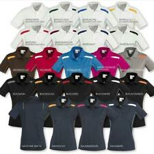 Ladies United Polo Shirt Top Sports Team 16 Colours Sizes 18 20 22 24 New P244LS