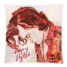 Harry Styles One Direction 1D For Pillow Case Square and Rectangle 063796