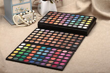 28 88 120 180 Colours Eyeshadow Eye Shadow Palette Makeup Kit Professional Box