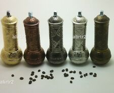 Turkish Coffee Beans Spice Grinder Mill 7.2 inch 22 cm Hand mill