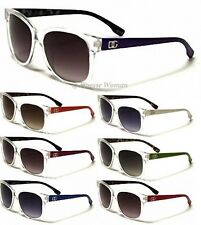 D.G WAYFARER MENS & WOMENS LADIES RETRO SUNGLASSES UV400 NEW DG1074
