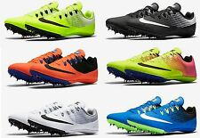 NIKE ZOOM RIVAL S 8 MEN'S TRACK SPIKE short distances ATHLETIC SPIKES
