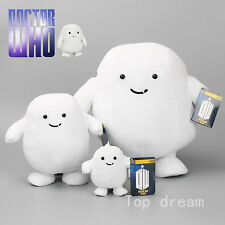 New Doctor Who Adipose Stress Soft Toys Plush Doll Stuffed Toy Teddy 4'' 9' 13''