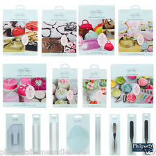 Cake & Biscuit Decorating Kits & Tools, Piping, Icing, Sugarcraft, Cookie Cutter