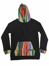 Hudson Outerwear Black Coogi Sweater Colors Hoodie