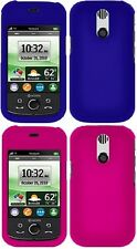 AMZER RUBBERIZED SNAP ON CRYSTAL HARD CASE COVER FIT FOR KYOCERA RIO E3100