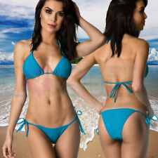 COQUETA Bathing Suit Women BRAZILIAN bikini Women Bikini Set SET  mini itsy