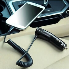 Rapid Fast Universal Micro USB Car Auto Vehicle Charger For Android Cell Phone