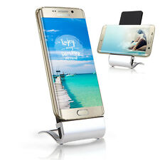 Universal Qi Wireless Charger Vertical Dock Charging Stand For iphone Samsung