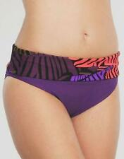 PANACHE Suzette Fold Bikini Pant New Sizes 8 10 12 14 16 18