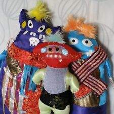 Habitat VIP Fashion Monsters by Christian LaCroix designer toy