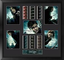 Harry Potter and the Deathly Hallows Film Cell Montage Series 2