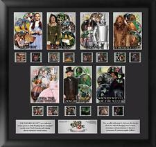 75th Anniversary Wizard of Oz Large Character Film Cell Montage