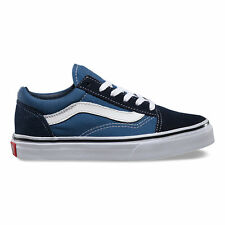 VANS Kids  Old Skool Shoes Lace RRP 69.95 USA Size
