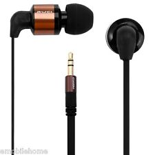 Awei ES600M Super Bass In-ear Earphone with 1.2m Cable for Smartphone Tablet PC