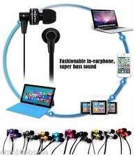 Awei ES-900i Noise Isolation In-ear Earphone with 1.2m Cable Mic for Smartphone